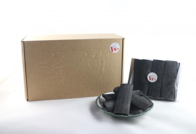 青竹盒裝竹炭片 2